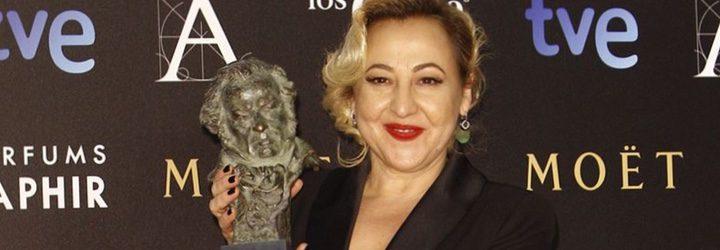 Carmen Machi cumple 52 años: del personaje de Aída García al premio Goya
