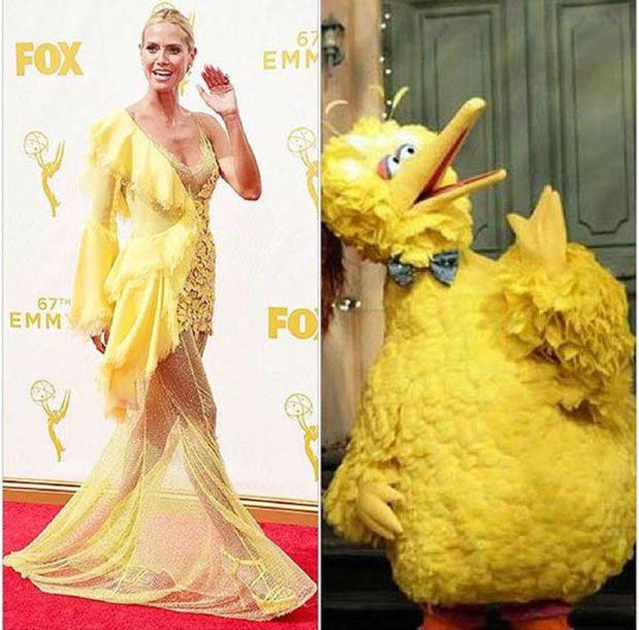 Memes premios Emmy 2015