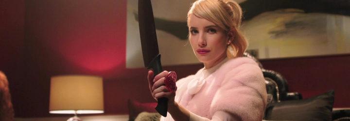 La redaccion de eCartelera opina sobre 'Scream Queens'