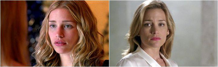 Piper Perabo, antes y después