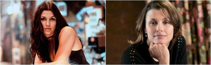 Bridget Moynahan, antes y después