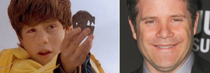 Sean Astin en 'Los Goonies'