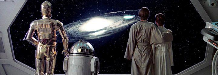 Final de 'Star Wars V'