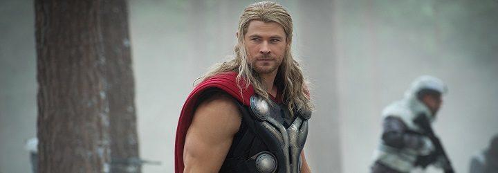 Nueva escena eliminada de Thor de 'Vengadores: La era de Ultrón'