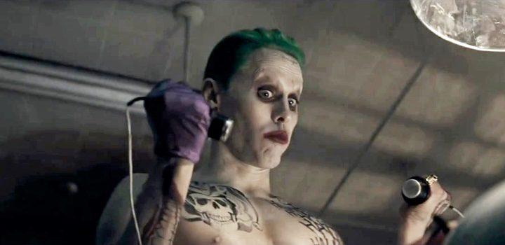 Jared Leto (Joker)