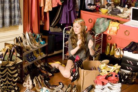 Unas cuantas imágenes de 'Confesiones de una compradora compulsiva'