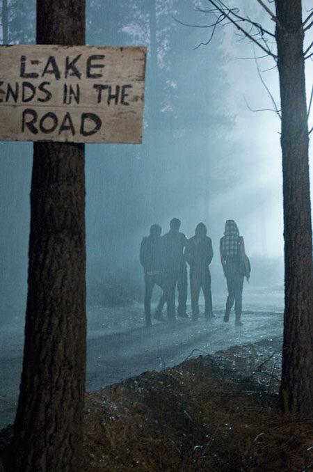Primeras imágenes del remake de 'La última casa a la izquierda'