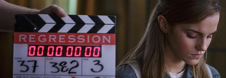 Emma Watson en 'Regresión'