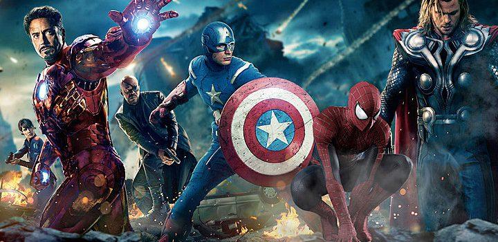 'Vengadores'
