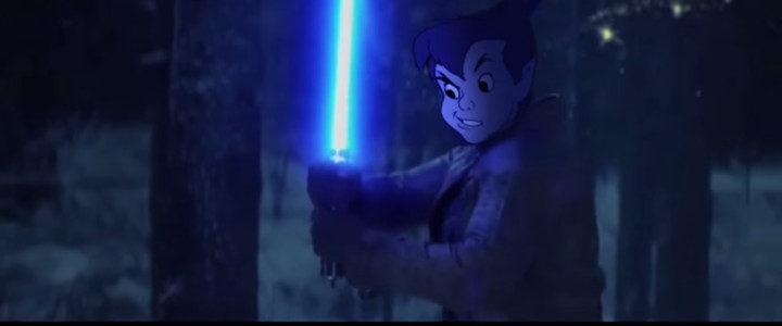 Star Wars con Disney