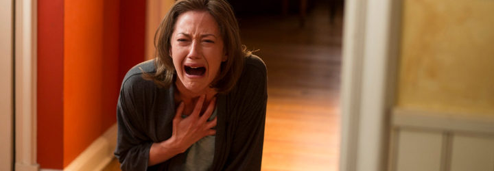 Carrie Coon en 'The Leftovers'
