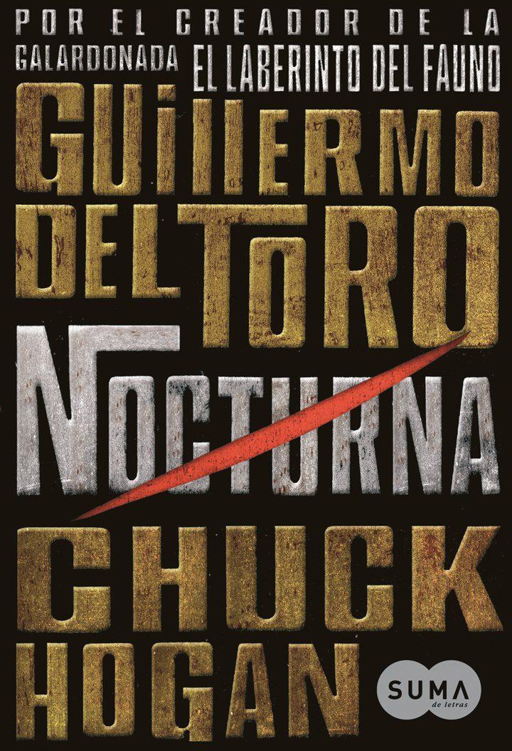Nocturna de 'Guillermo del Toro'