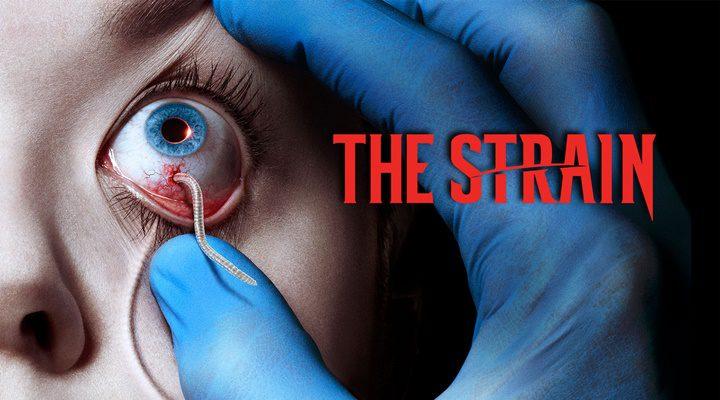 'The Strain'