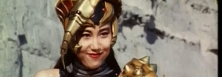 Scorpina en 'Power Rangers'