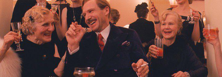 Ralph Phiennes en 'El Gran Hotel Budapest'
