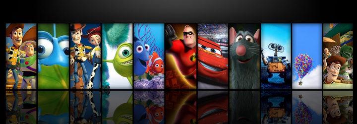 Pixar cumple 20 años