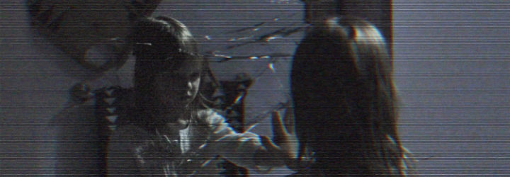 Estreno del nuevo (y explícito) tráiler de 'Paranormal Activity 5'