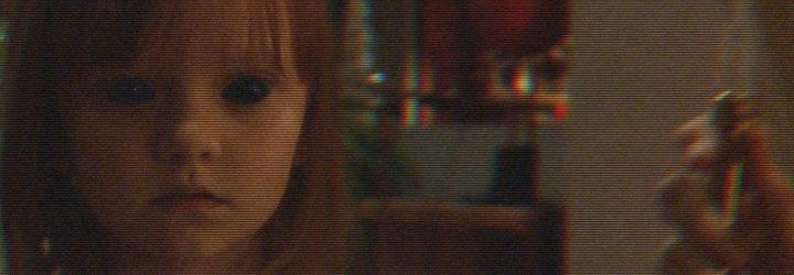 'Paranormal Activity: Dimensión fantasma'