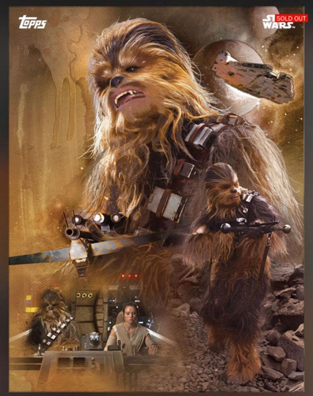 Una nueva imagen de 'Star Wars: El despertar de la fuerza' revela quién es el piloto del Halcón Milenario. ¡Spoilers!