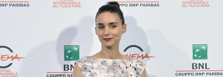 Rooney Mara en el preestreno de 'Trash'