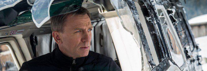¡Confirmado! 'Spectre' será la película más larga de la saga Bond