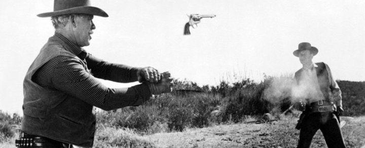 Los siete magníficos y otros 20 grandes westerns clásicos