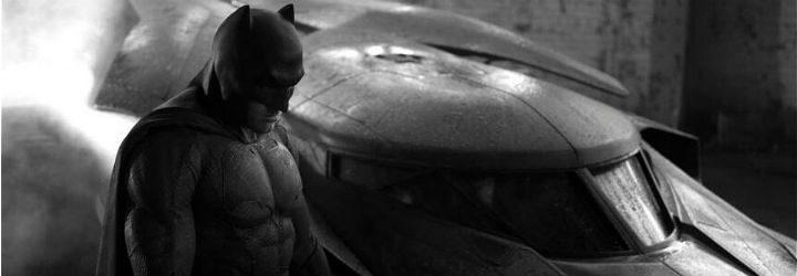 ' Batman v Superman'