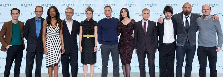 'Spectre': Daniel Craig afirma que