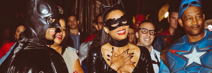 Ciara de Catwoman