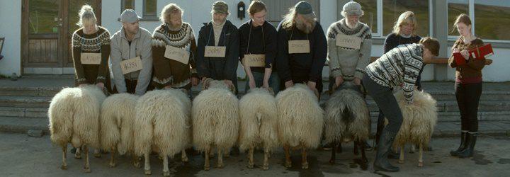 'Rams. El valle de los carneros'