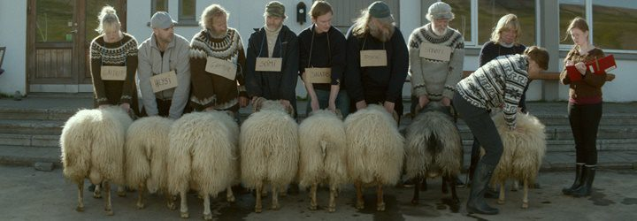 La islandesa 'Rams' gana la Espiga de Oro de la Seminci 2015
