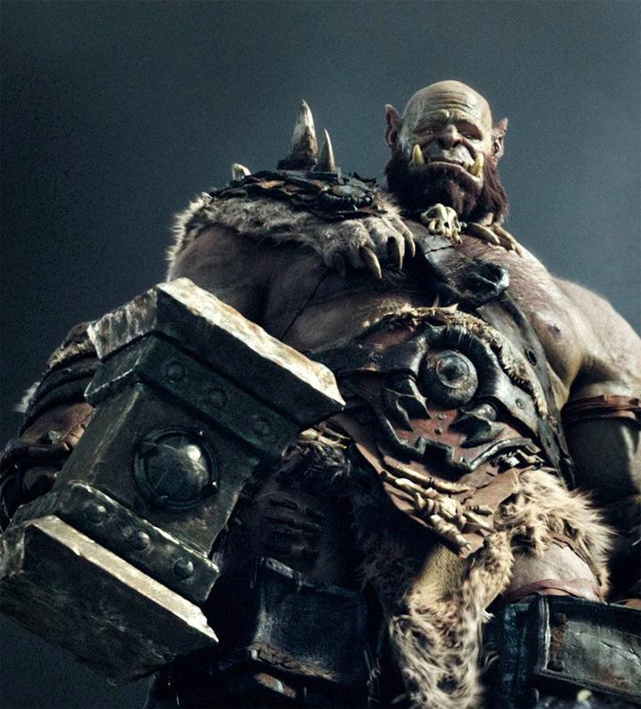 La revista Empire revela tres nuevas imágenes de 'Warcraft', la nueva película basada en el videojuego original