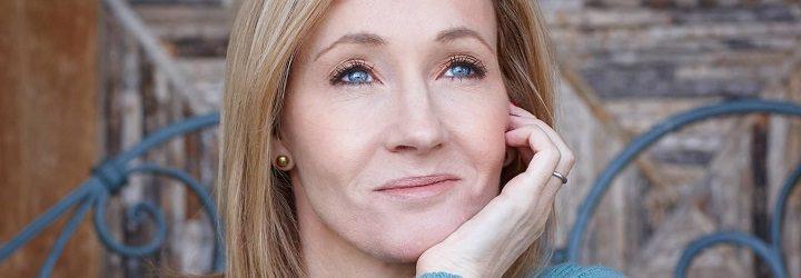 Imagen de J.K. Rowling
