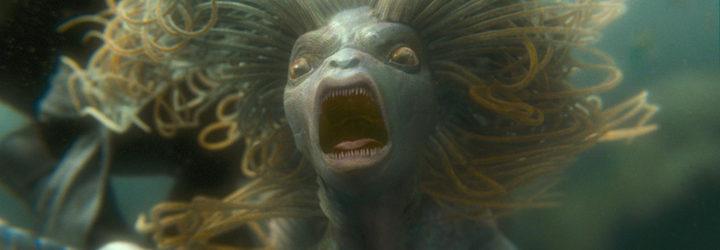 Las sirenas volverán a aparecer en 'Animales fantásticos y dónde encontrarlos'