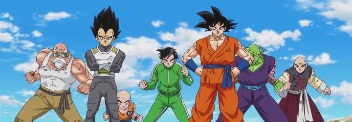 'Dragon Ball Z. La resurrección de F': Un episodio muy largo