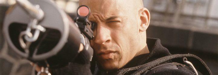 Vin Diesel en 'XXX'
