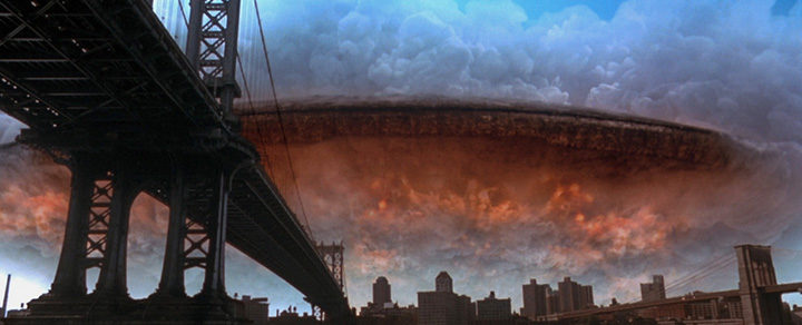 'Independence Day', de Roland Emmerich