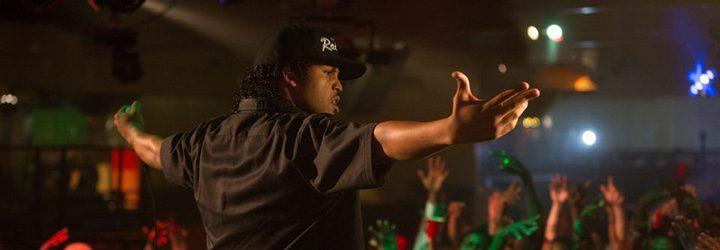 O'Shea Jackson Jr. como Ice Cube
