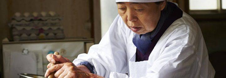 'Una pastelería en Tokio': Delicias en miniatura