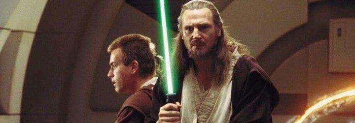 Star Wars: La amenaza fantasma