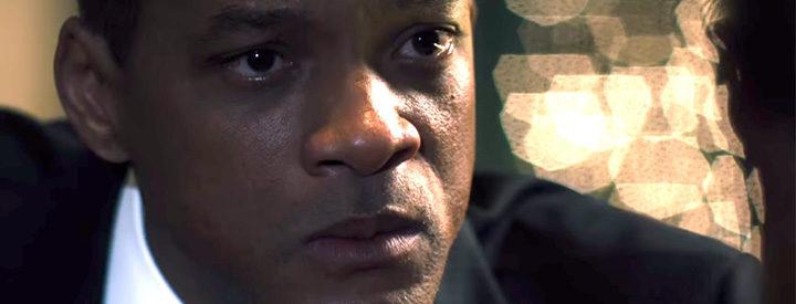 Will Smith en 'La verdad duele'