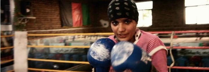 Sagaf Boxing for Freedom