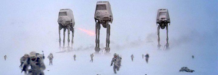 Batalla de Hoth 'El imperio contraataca