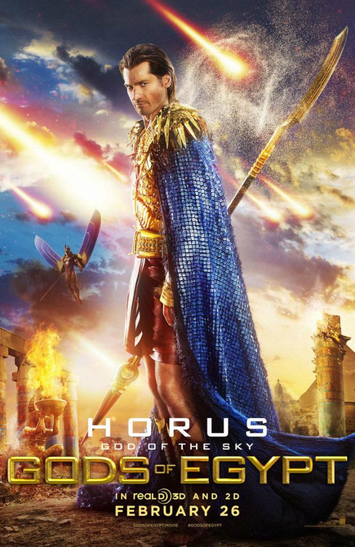Cartel Horus