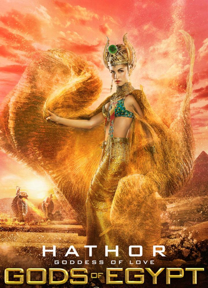 Cartel Hathor