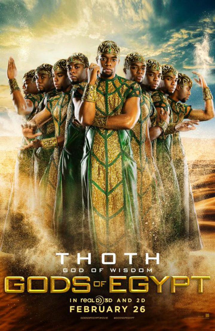 Cartel Thoth