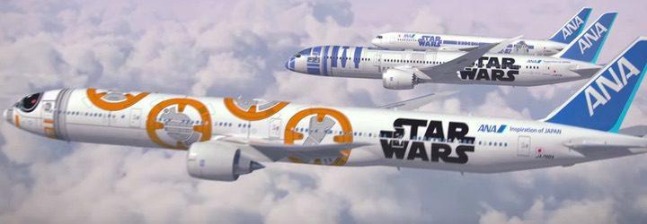 Star Wars: Avión