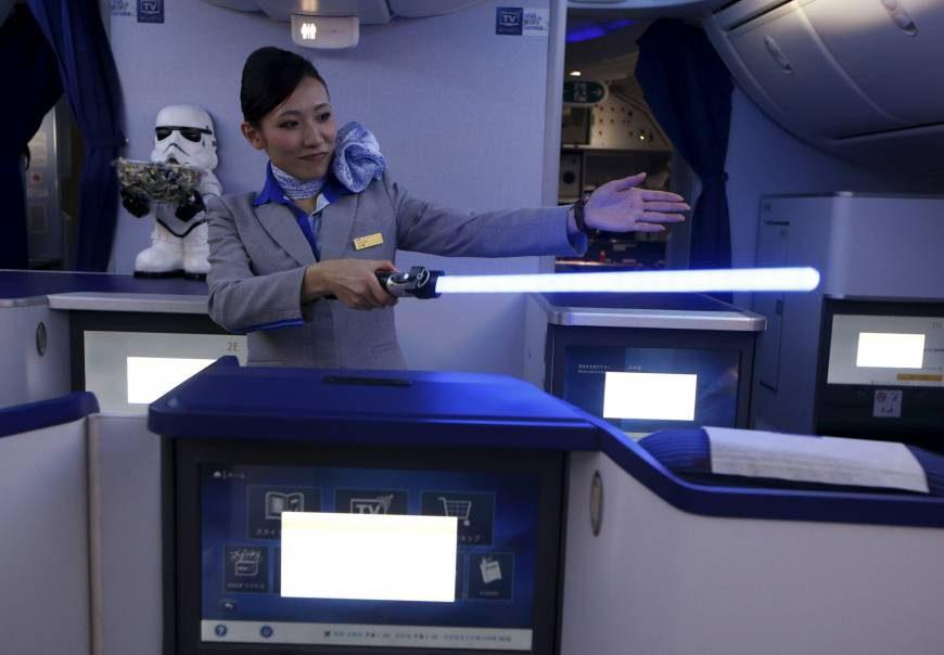 Star Wars Avión 3