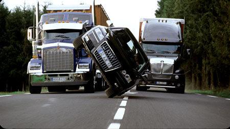 Un  vistazo a 'Transporter 3'