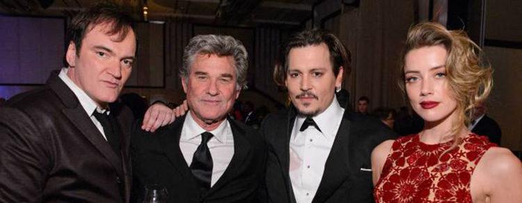 Los favoritos a los Oscar 2016 se pasean por los Governors Awards